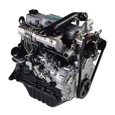 ディーゼルエンジン|エンジン|...